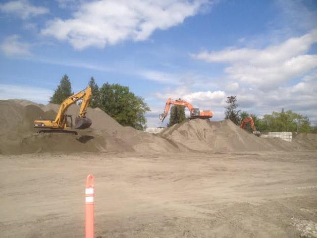 Mathers E Bulldozing Co Ltd - Photo 1