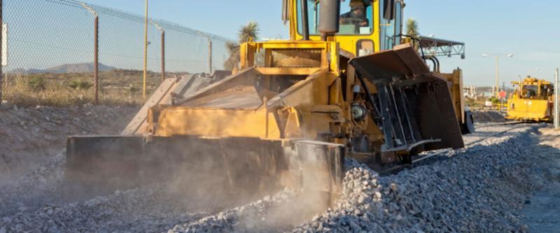 Mathers E Bulldozing Co Ltd - Photo 4
