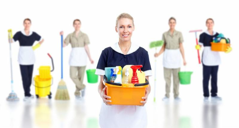 Clean and Care Services provides the best office cleaning and janitorial services in Markham, Vaughn and Richmond Hill.  Call today for a free quote!