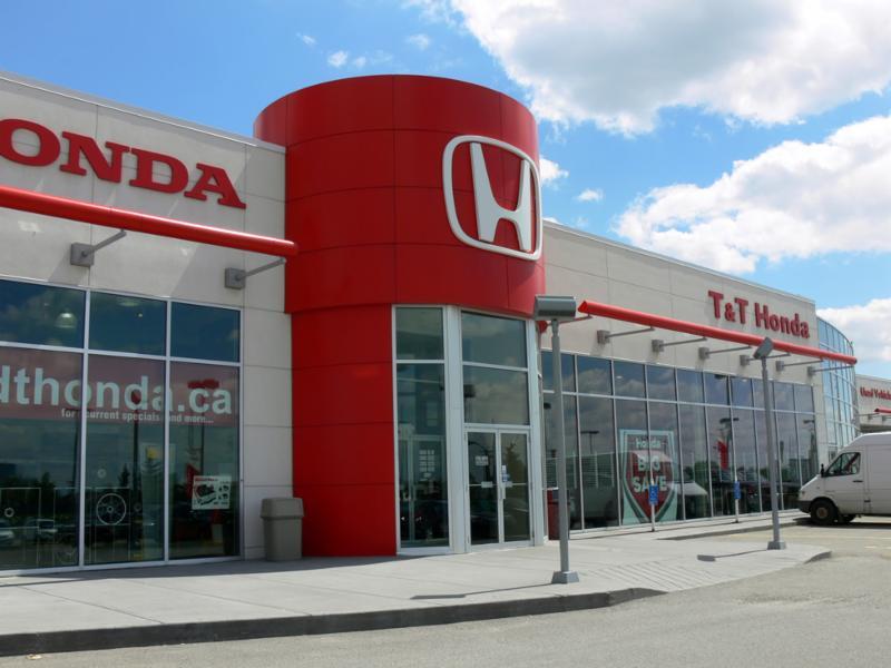 T&T Honda - Photo 1