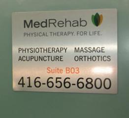 Medrehab Group Inc - Photo 2