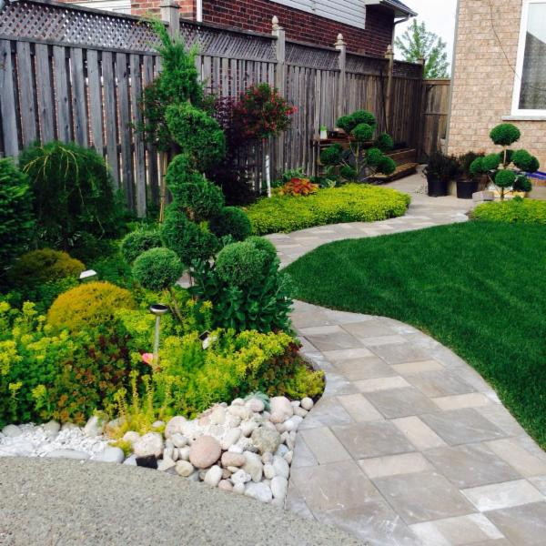 Ultimate niagara landscaping opening hours 6855 for Ultimate landscape design