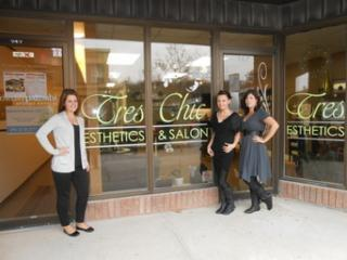 Tres chic esthetics and salon opening hours 747 2nd for 2nd avenue salon