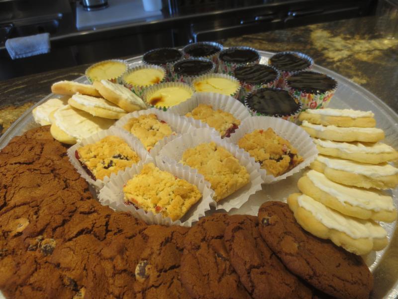 Q Café And Bakery - Photo 10