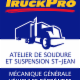 Atelier De Suspension St-Jean Inc - Attaches remorques - 450-349-5893