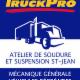Atelier De Suspension St-Jean Inc - Entretien & réparation de véhicules récréatifs - 450-349-5893