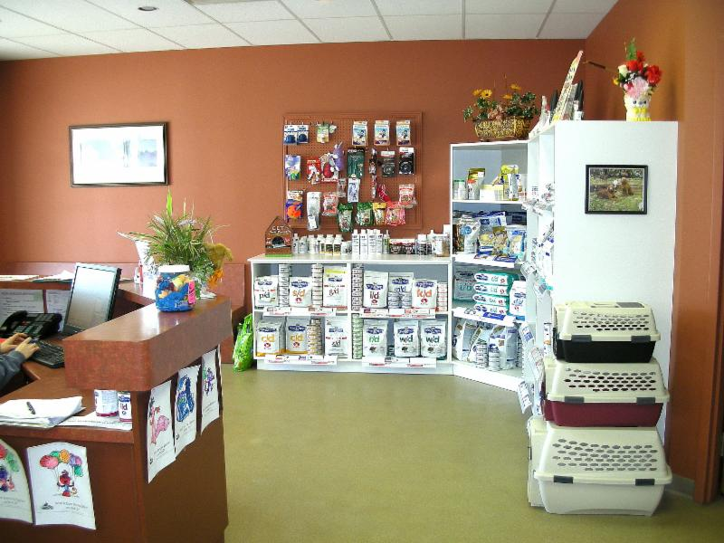 Wallaceburg Animal Hospital - Photo 6