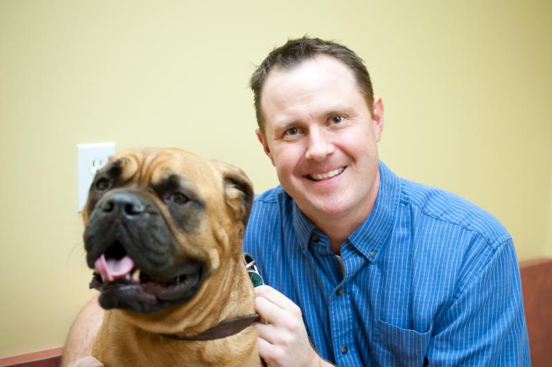 Wallaceburg Animal Hospital - Photo 3