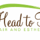 Head To Toe Hair And Esthetics Salon - Hairdressers & Beauty Salons - 506-384-6043