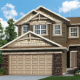View Legacy Front Garage Show Home's Okotoks profile