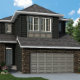 Legacy Front Garage Show Home - Home Builders - 587-350-5743