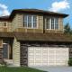 Legacy Front Garage Show Home - Constructeurs d'habitations - 587-350-5743