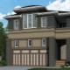View Mahogany Front Garage Show Home's Okotoks profile