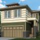 Mahogany Front Garage Show Home - Constructeurs d'habitations - 403-457-5570