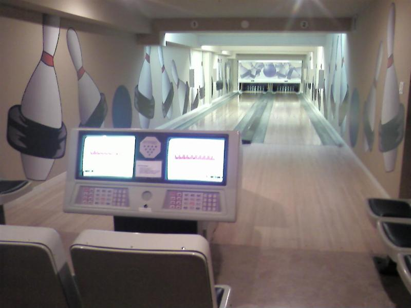 BFT Bowling (Quillo-Service inc.) - Photo 1