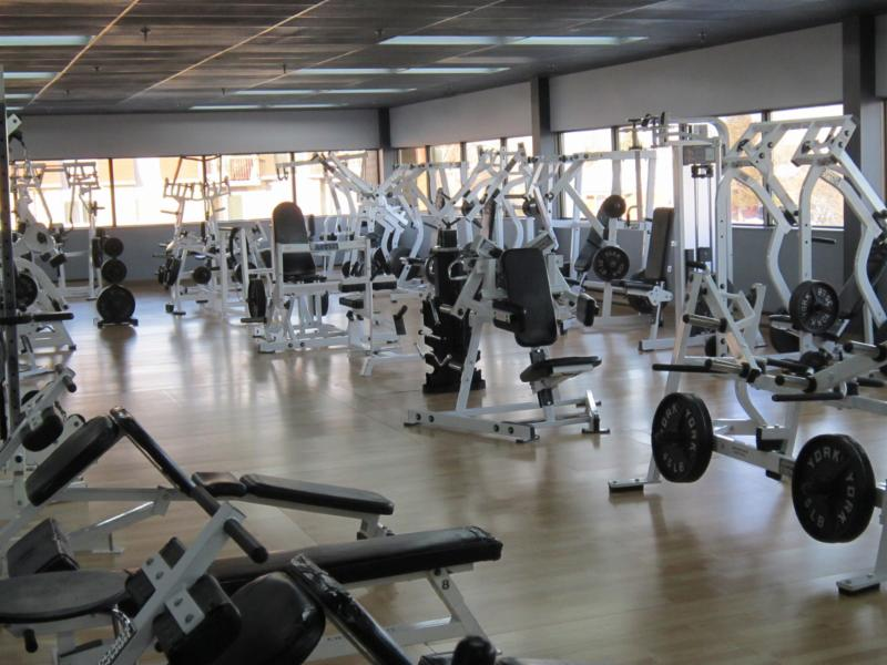 Evolugym - Photo 1