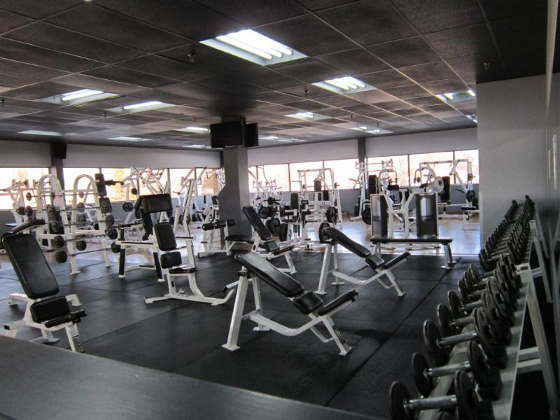 Evolugym - Photo 4
