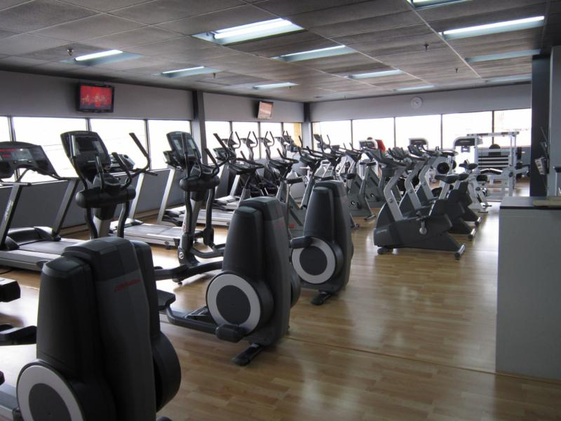 Evolugym - Photo 2