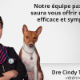 Clinique Vétérinaire Cimon - Veterinarians - 418-688-4106