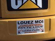 Location Pat-Te-Loue - Photo 1