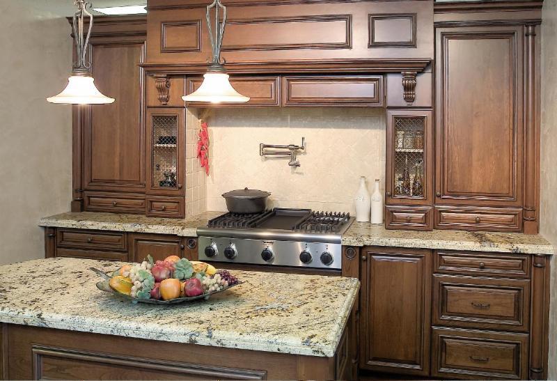 Kitchen Interiors - Photo 8