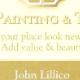 JDL Painting - Peintres - 519-755-7711