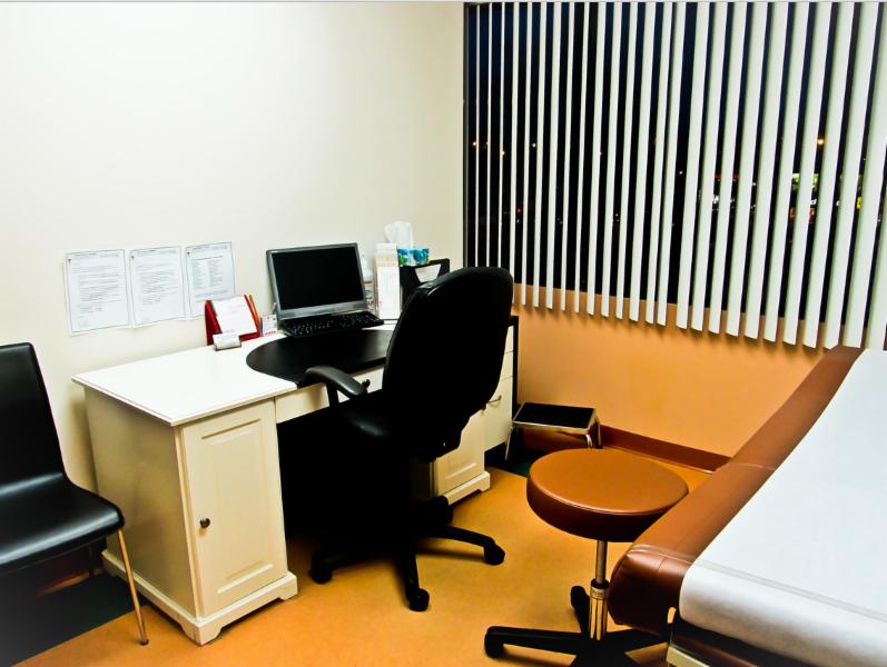Clinique Médicale Diamant - Photo 4
