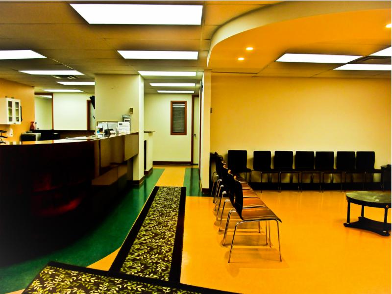 Clinique Médicale Diamant - Photo 5