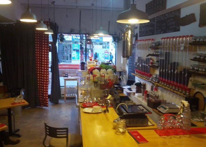 Café La Touche - Photo 3