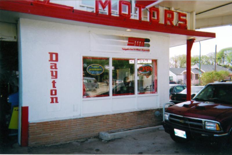 Glenwood Motors - Photo 1
