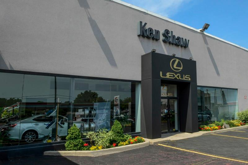 Ken Shaw Lexus - Photo 3