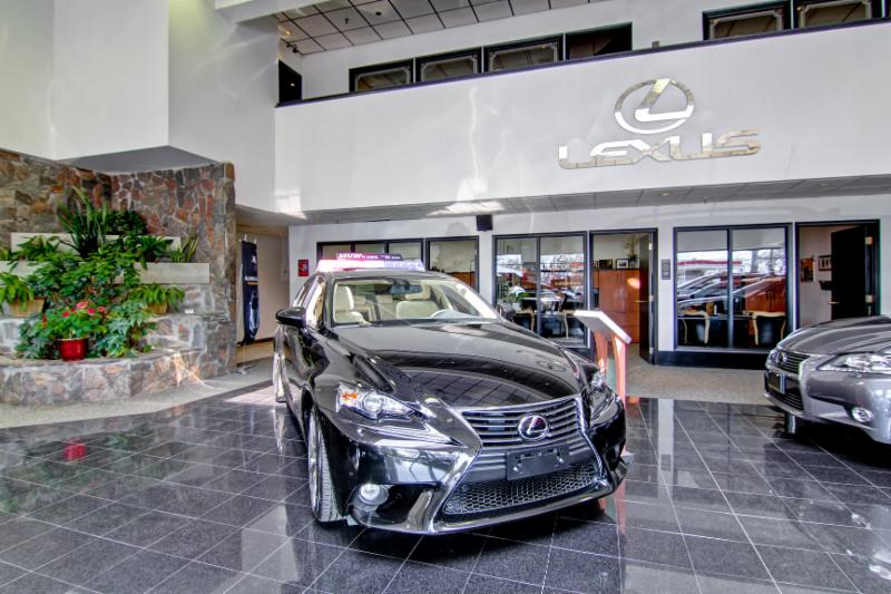 Ken Shaw Lexus - Photo 1