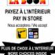 Boutique La Boom - Boutiques - 450-566-0666
