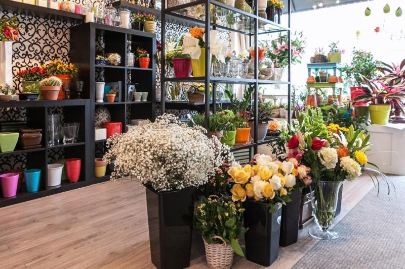 Fleuristerie O'Fleurs - Photo 1