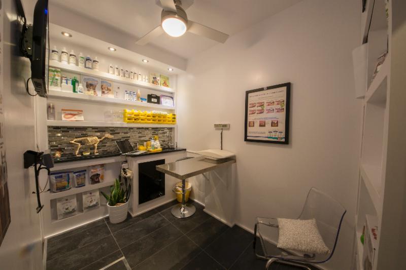 Clinique v t rinaire rue ontario 1205 rue ontario e for Service veterinaire cuisine