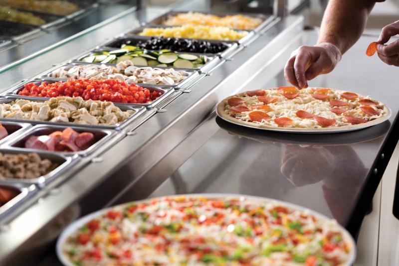 Papa Murphy's Take 'N' Bake Pizza - Photo 1