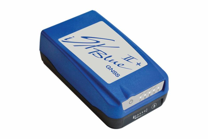 SXBlue - GPS, GNSS, High Accuracy, Multi frequency, RTK/SBAS corrections