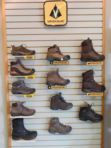 Four Seasons Shoe Repair Surrey Bc