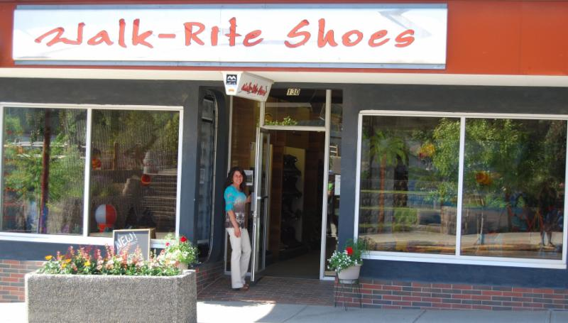 Orthopedic Shoes White Rock Bc