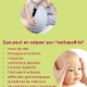 Marie-Josée Goyette Ostéopathe - Osteopaths - 514-265-6430