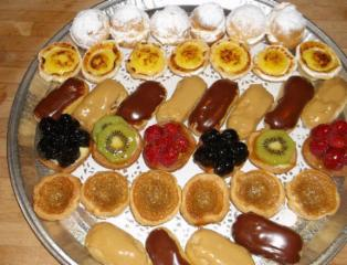 Les Plaisirs Gourmands - Photo 3