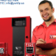 York Fire Protection - Fire Protection Service - 647-556-4550