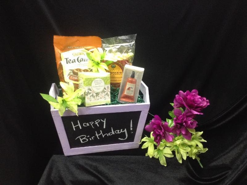 Baby Gift Baskets Richmond Hill :