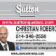 Christian Roberge Agent Immobilier - Courtiers immobiliers et agences immobilières - 514-346-2556