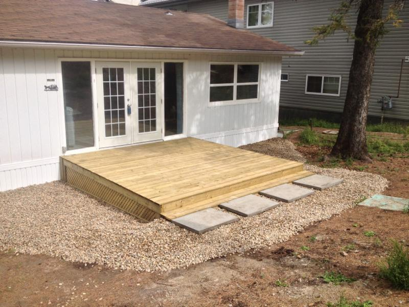 Strongwood Construction - Photo 7