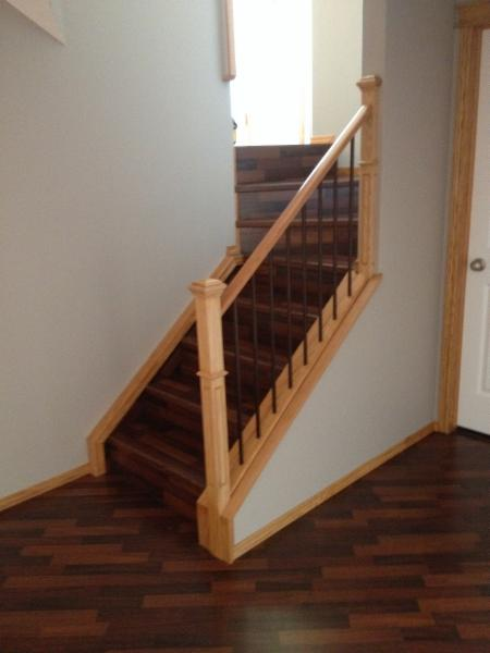 Strongwood Construction - Photo 5
