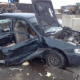 Recyclage Burnout - Car Wrecking & Recycling - 514-922-4824