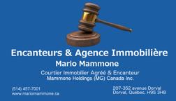 Mammone Holdings (MG) Canada Inc - Photo 2