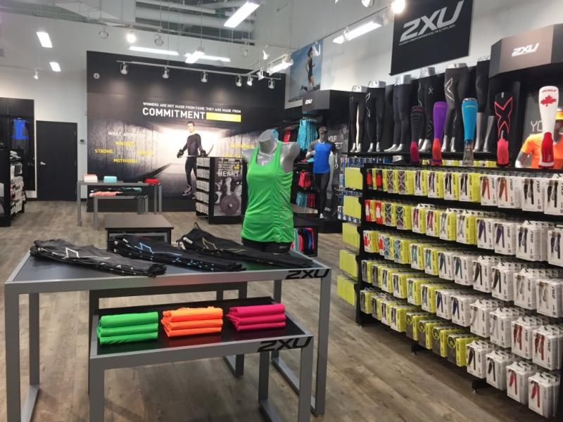 2XU Sports Ltd - Photo 2