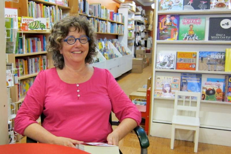 Another Story Bookshop - Photo 1